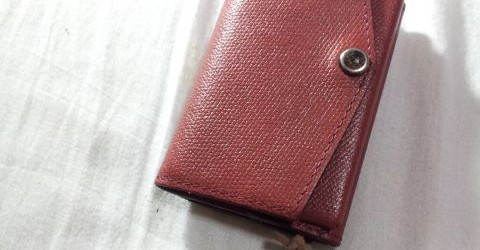 37d2e31cf7aa ミニマリスト的オススメ!世界最小の財布abrAsus (アブラサス)の驚異的な使い勝手を感想レビュー